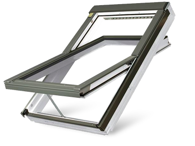 Electric Roof Windows