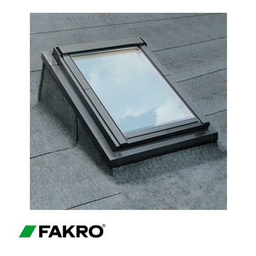 EFW Kerb Upstand for flat roofs