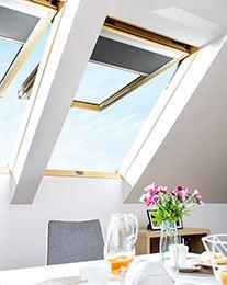 preSelect roof window