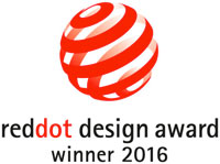 Red dot logo small