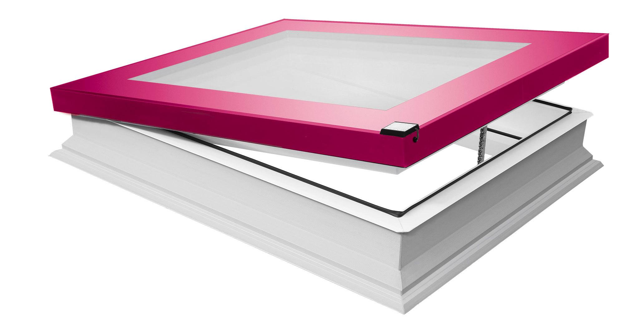 Pink Skylight
