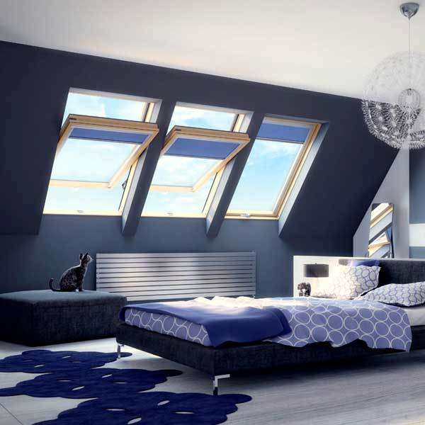 Internal loft conversion 1