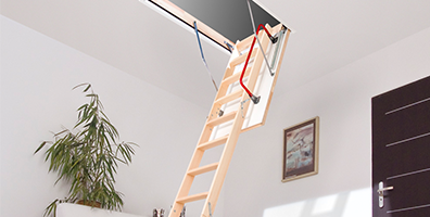 Ladders journey