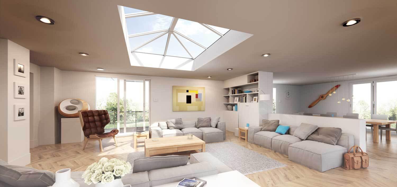 Cirrus Living Room Online